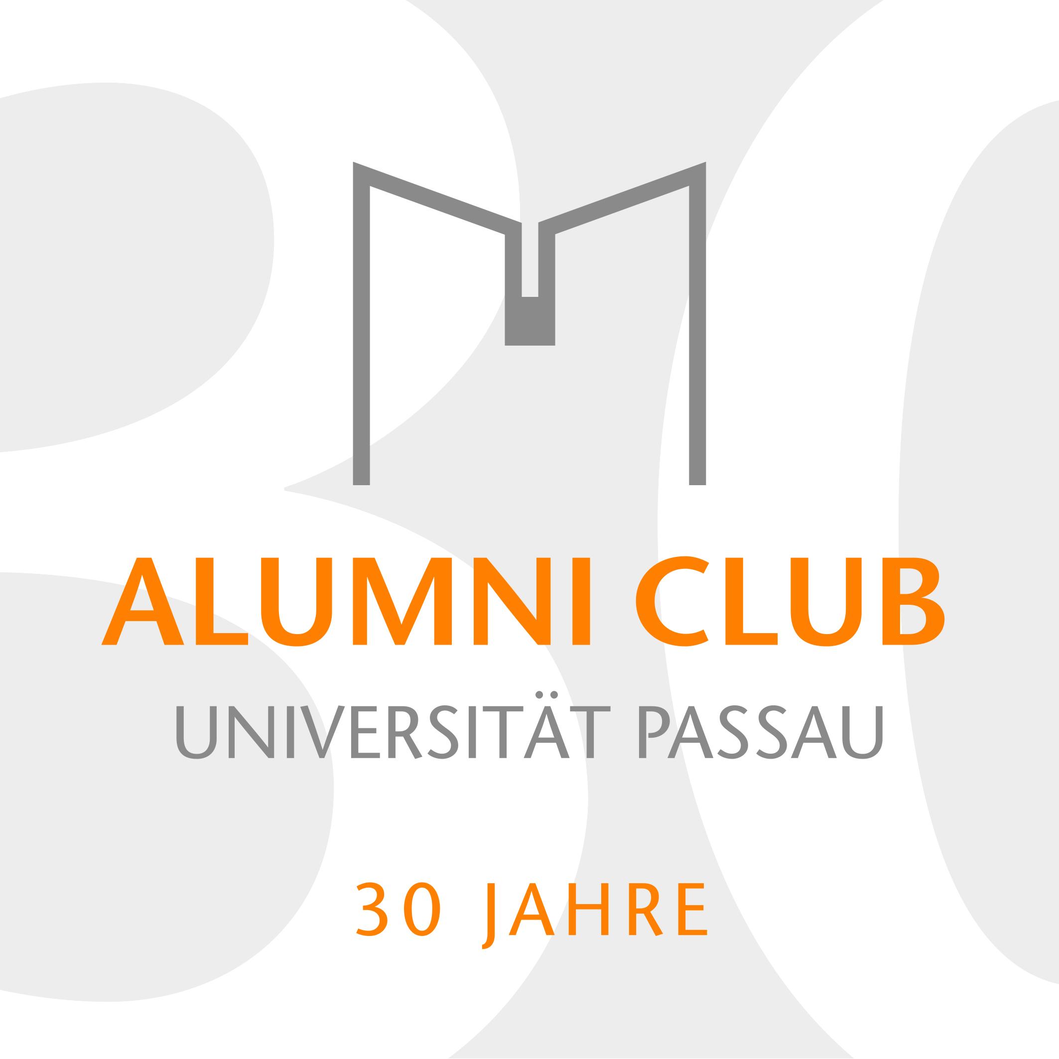 Logo von AlumniClub Passau